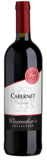 Zonin Cabernet Italiano Winemaker's Collection 1.50l